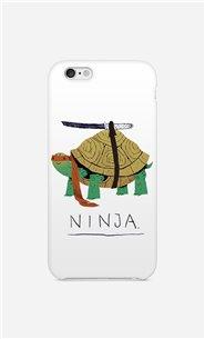 Case Ninja Turtle