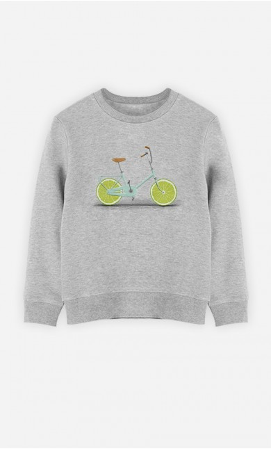 Sweatshirt Acid