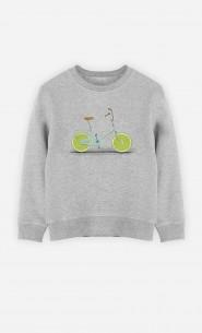 Sweatshirt Acid