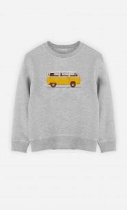 Sweatshirt Combi