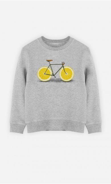 Sweatshirt Zest
