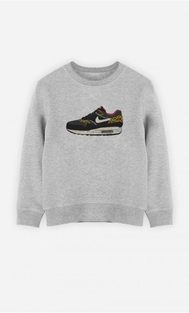 Sweatshirt Airmax