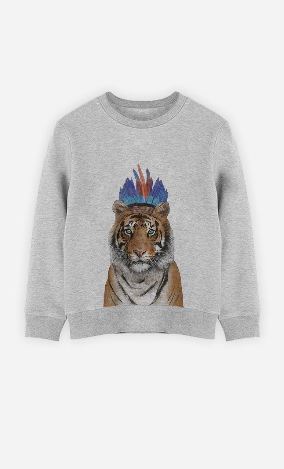 Sweatshirt Artemis