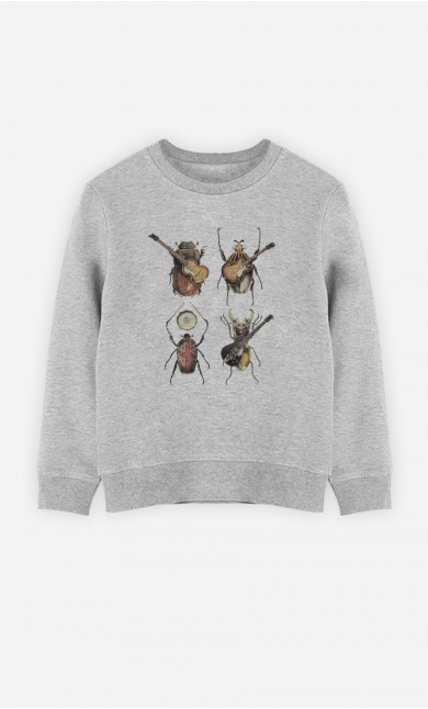 Sweatshirt Beetles
