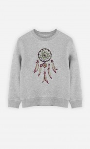 Sweatshirt Dreamcatcher