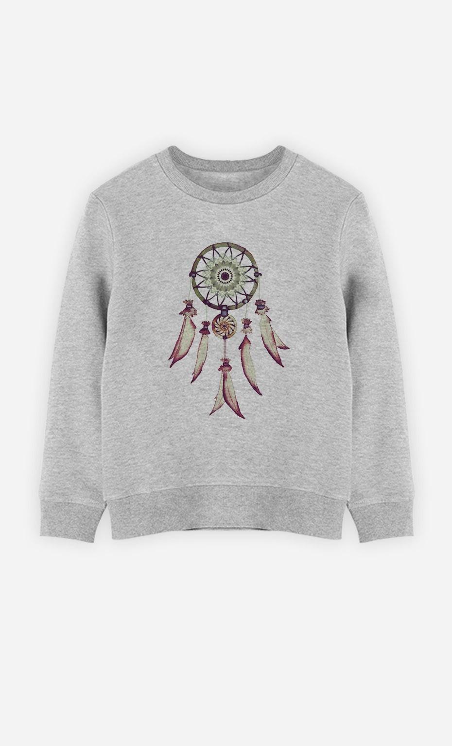 Sweatshirt Dreamcatcher