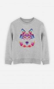 Sweatshirt Wolfie