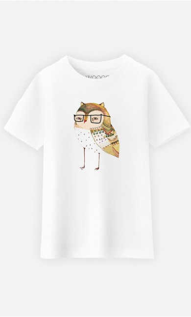 T-Shirt Little Owl