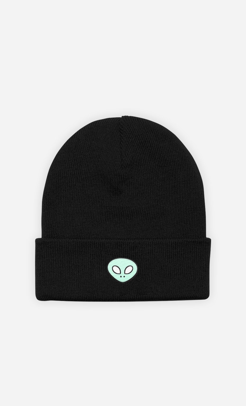 Beanie Alien - Embroidered