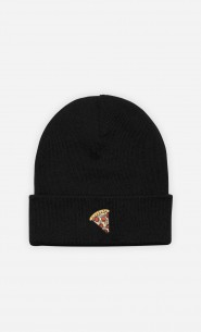 Beanie Pizza - Embroidered