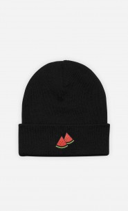 Beanie Watermelon - Embroidered
