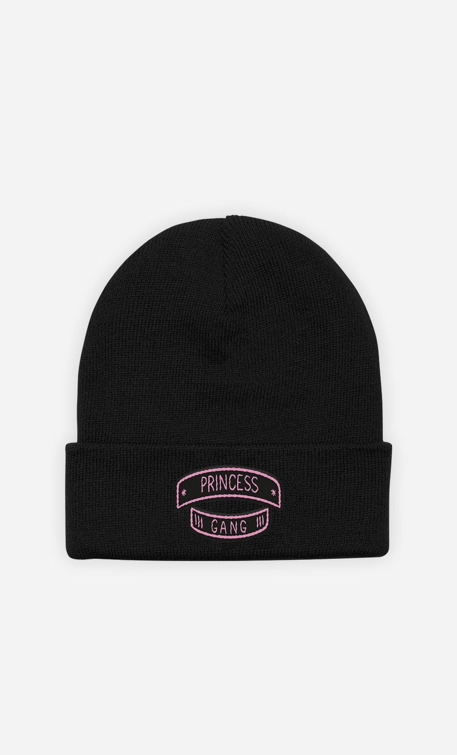 Beanie Princess Gang - Embroidered