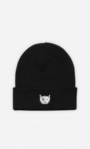 Beanie Wink Wink - Embroidered