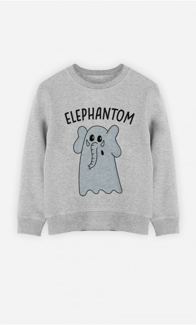 Sweatshirt Elephantom