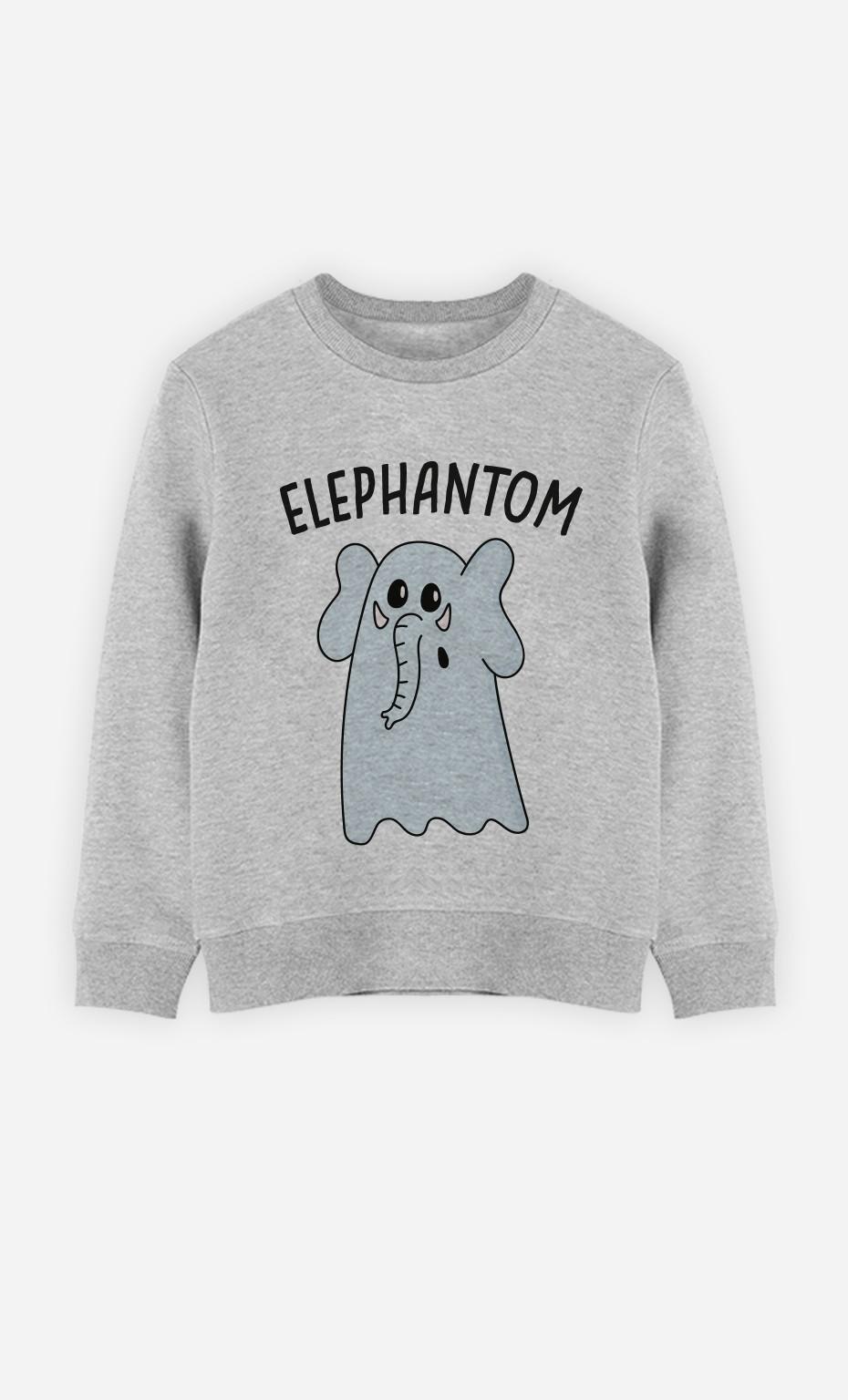Sweatshirt Elephantom