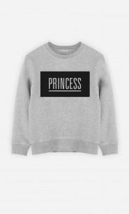 Sweatshirt Princess