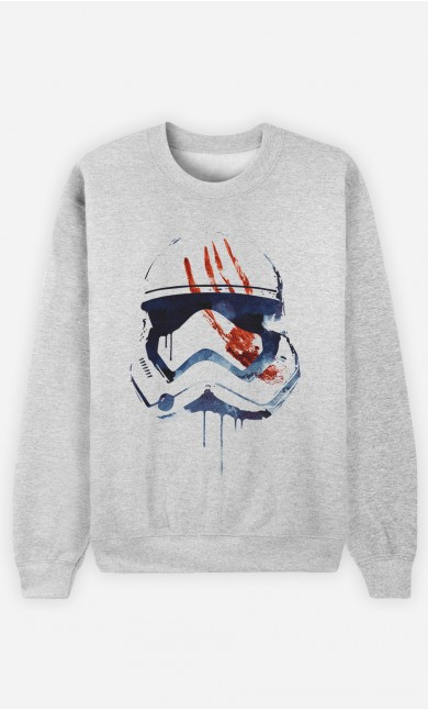 Sweatshirt Bloody Stormtrooper