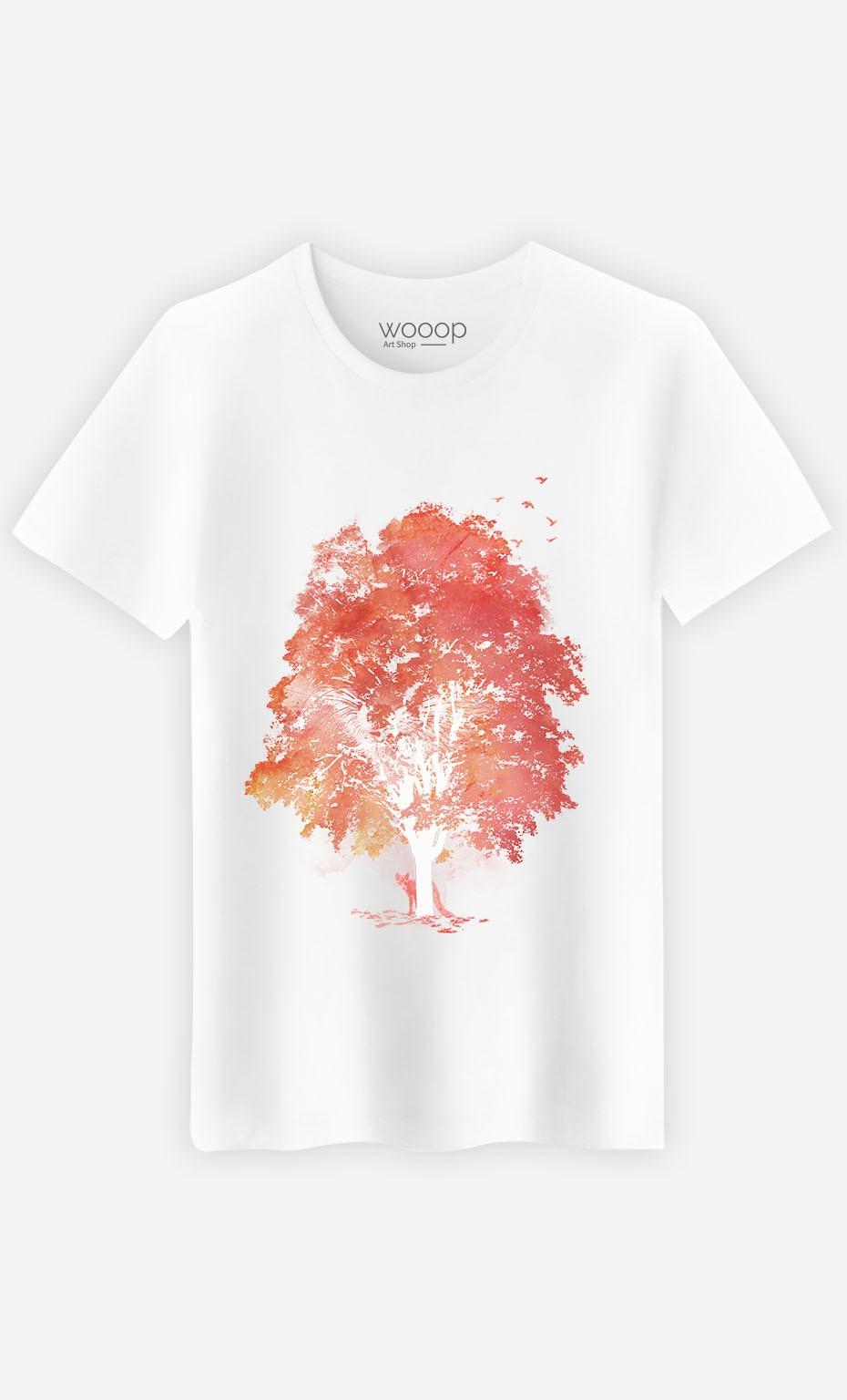 T-Shirt Hide And Seek