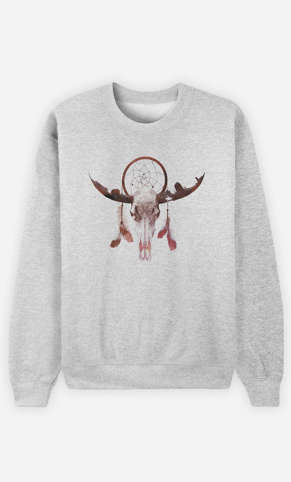 Sweatshirt Deadly Desert
