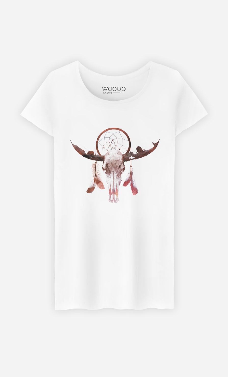 T-Shirt Deadly Desert