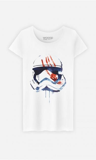 T-Shirt Bloody Stormtrooper
