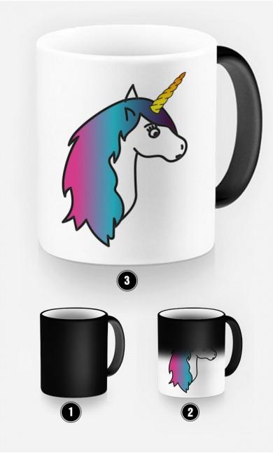 Magic Mug Unicorn