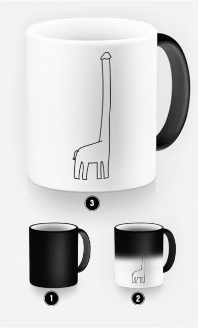 Magic Mug Giradick