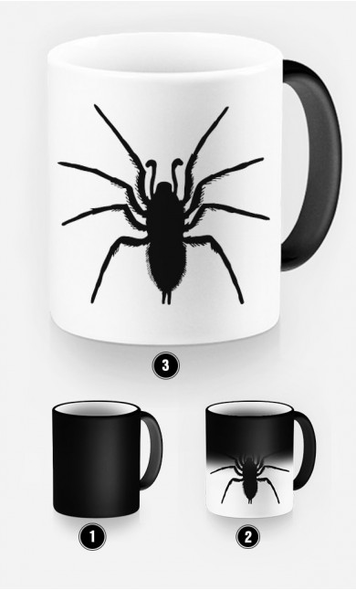 Magic Mug The Spider