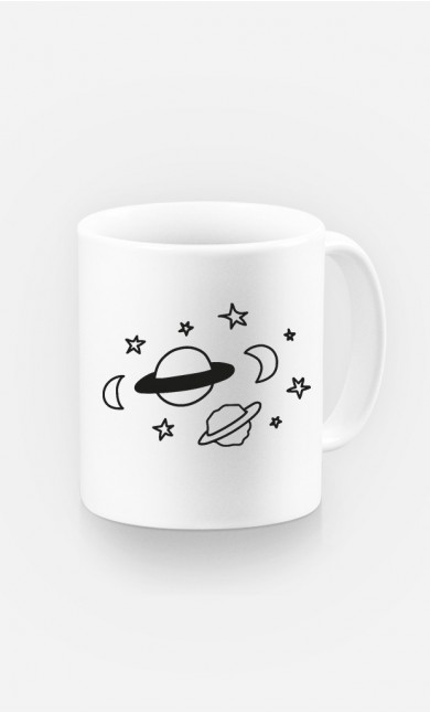 Mug Constellation