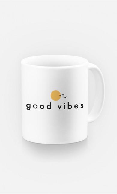 Mug Sunny Good Vibes