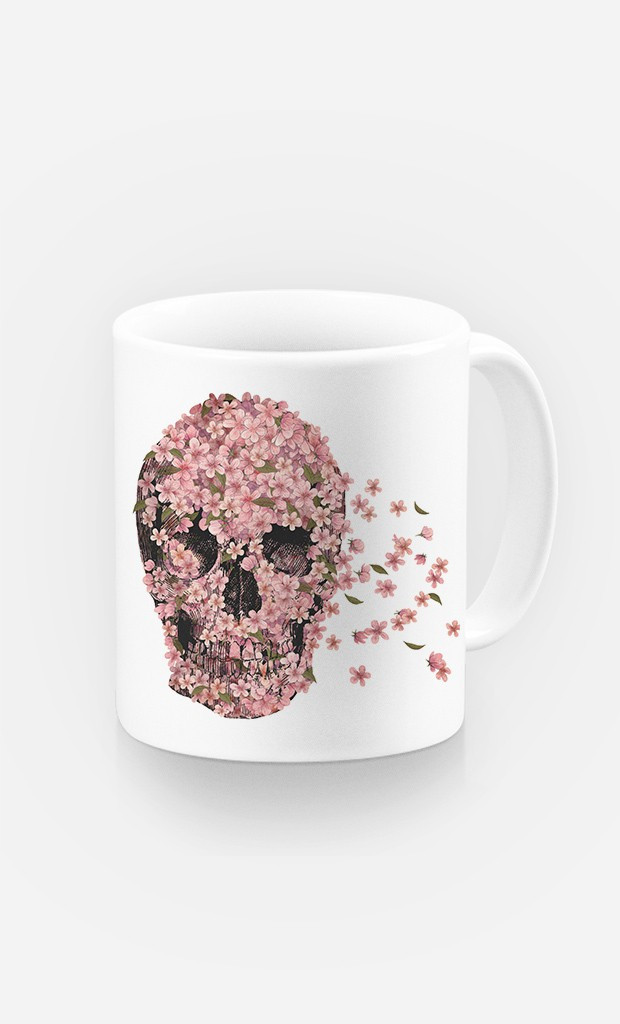 Mug Beautiful Death