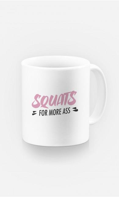 Mug Squats