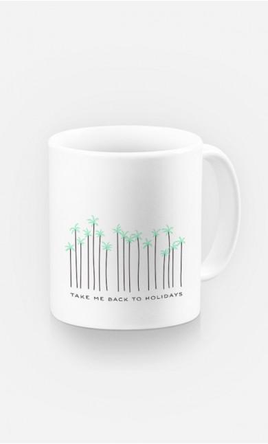 Mug Holidays