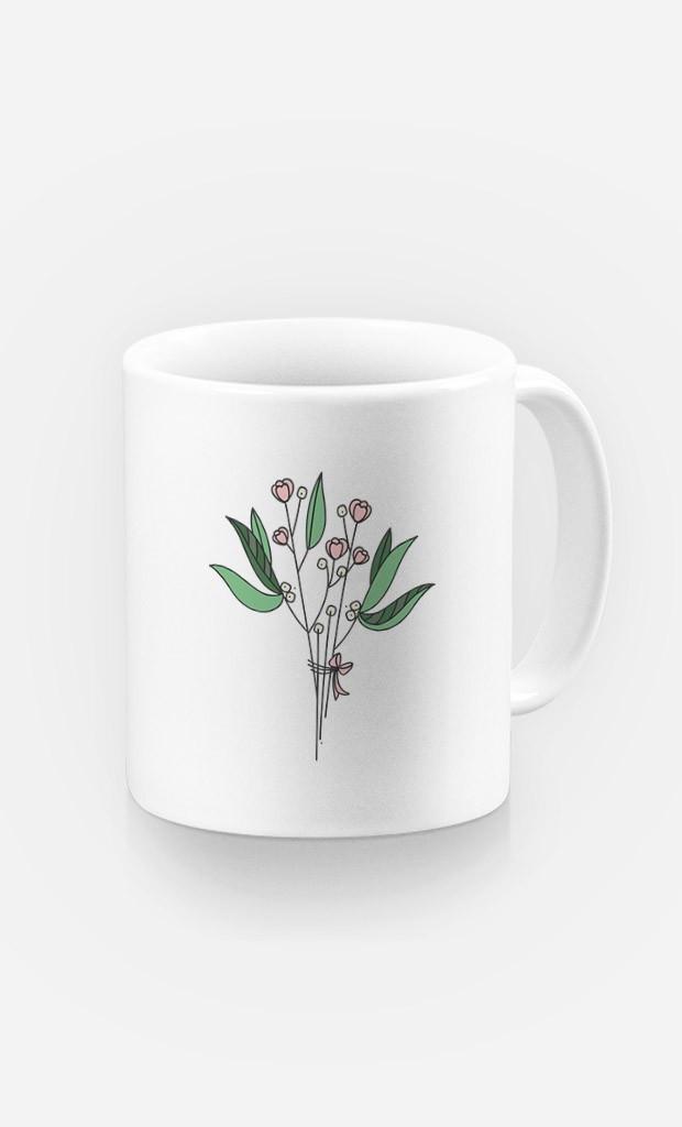 Mug Bouquet