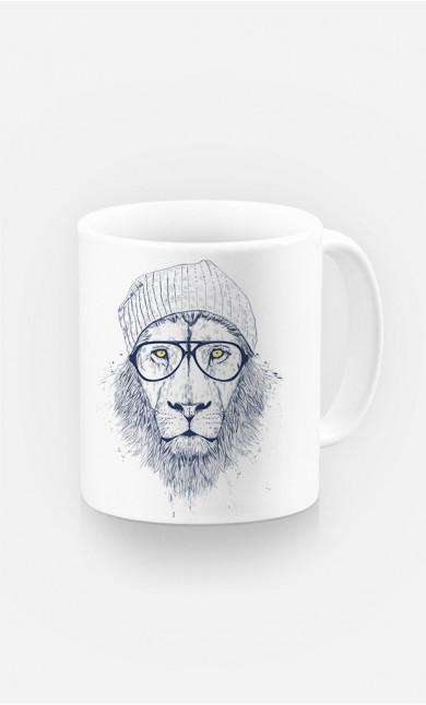 Mug Cool Lion