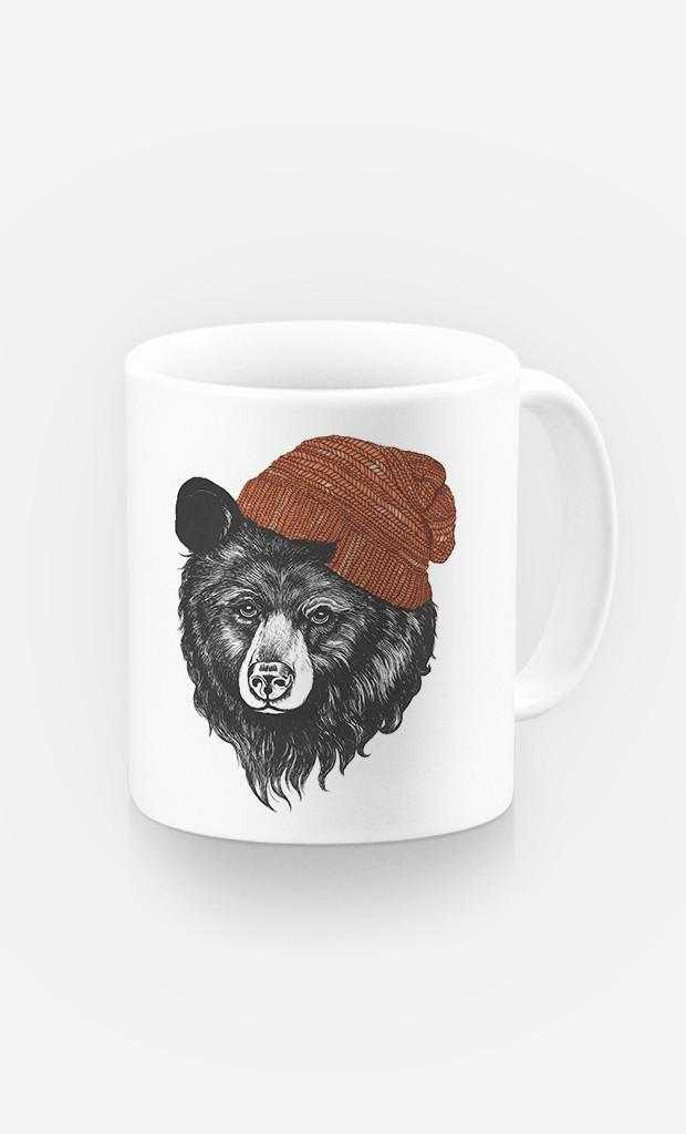 Mug Bear