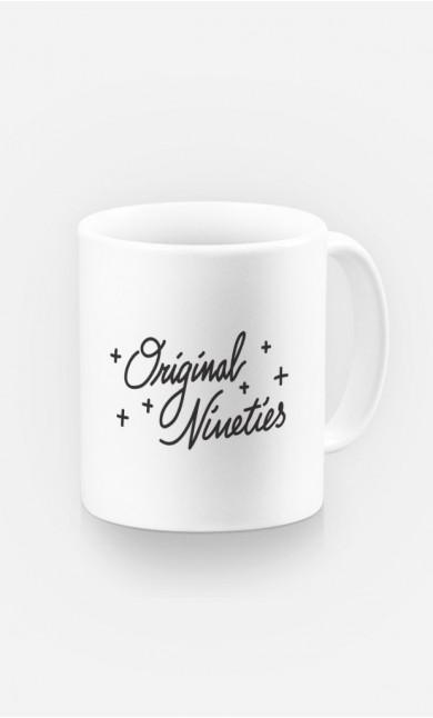 Mug Original Nineties