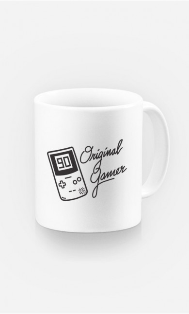 Mug Original Gamer