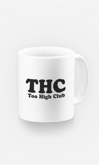 Mug Too High Club