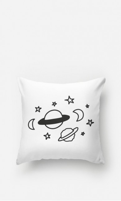 Cushion Constellation