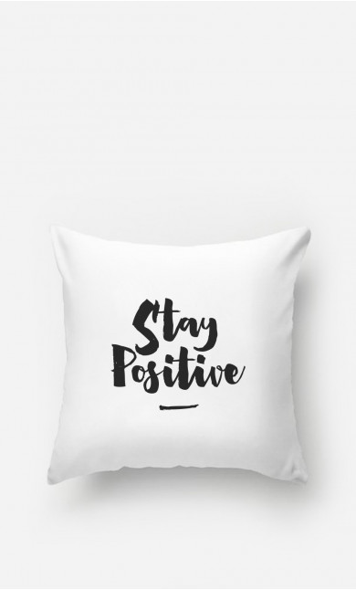 Cushion Stay Positive