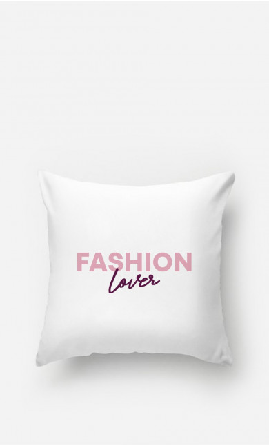 Cushion Fashion Lover