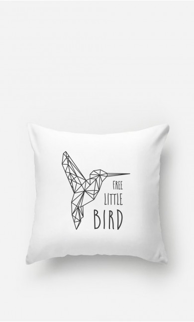 Cushion Free Little Bird