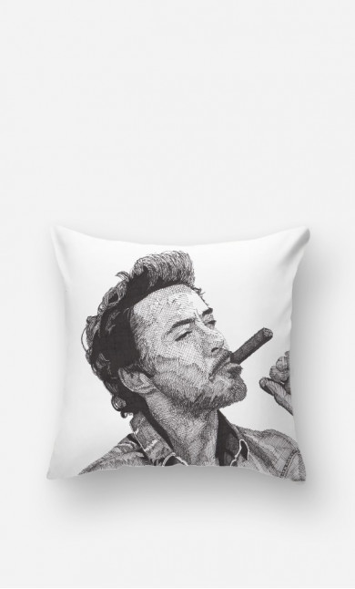 Cushion Robert Downey Jr