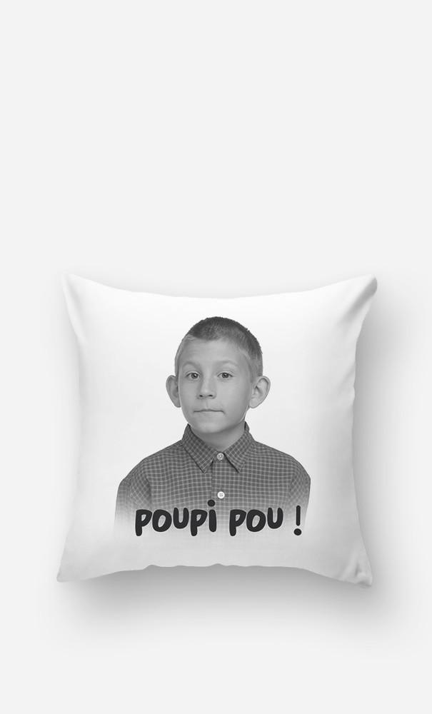 Cushion Dewey