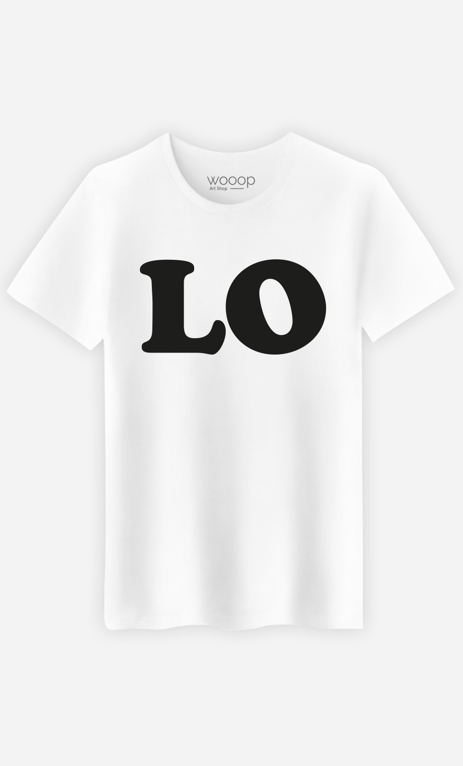 T-Shirt Love Lo