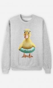 Sweatshirt Duck