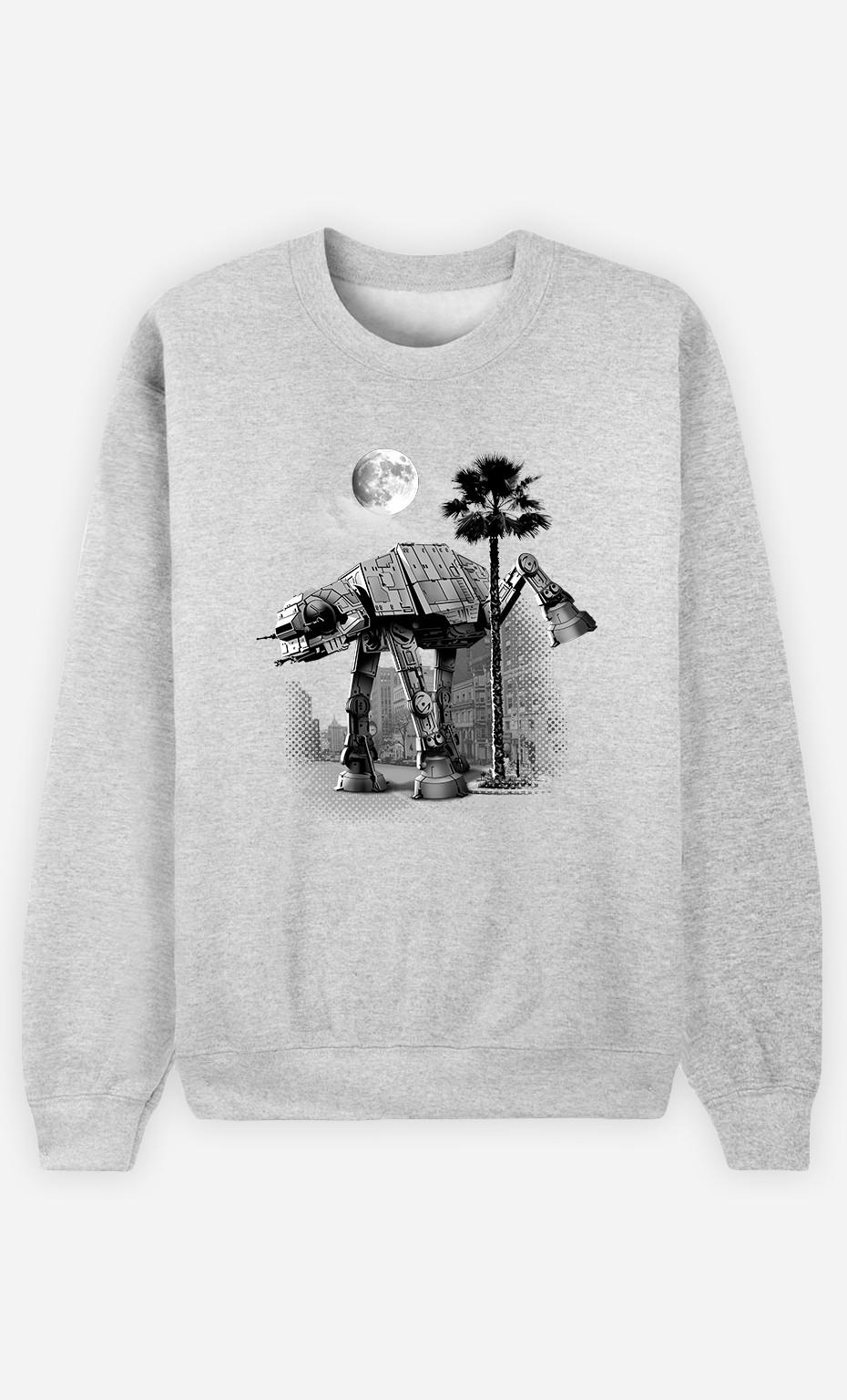 Sweatshirt Ata Pee Time