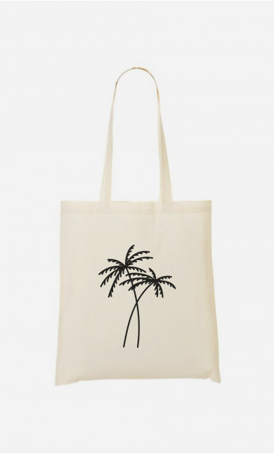 Tote Bag Palm