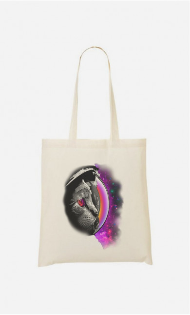 Tote Bag Infikitty